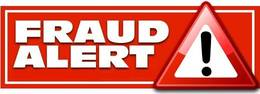 Fraud Alert from Japan Company Trust Organization